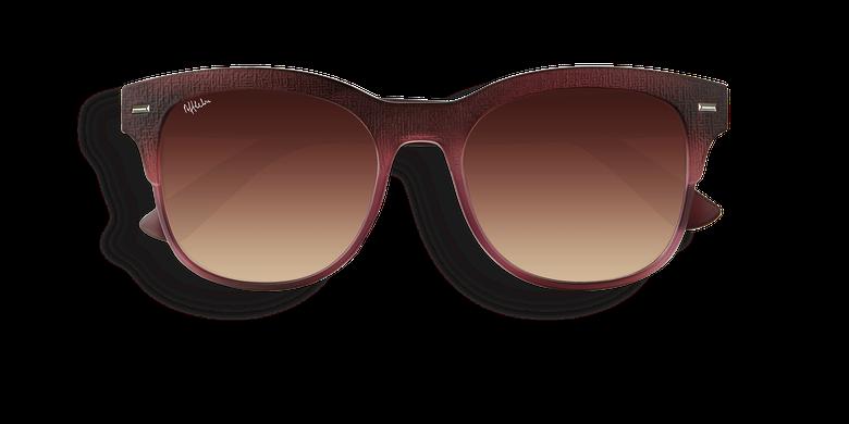 Óculos de sol senhora IBAITI preto