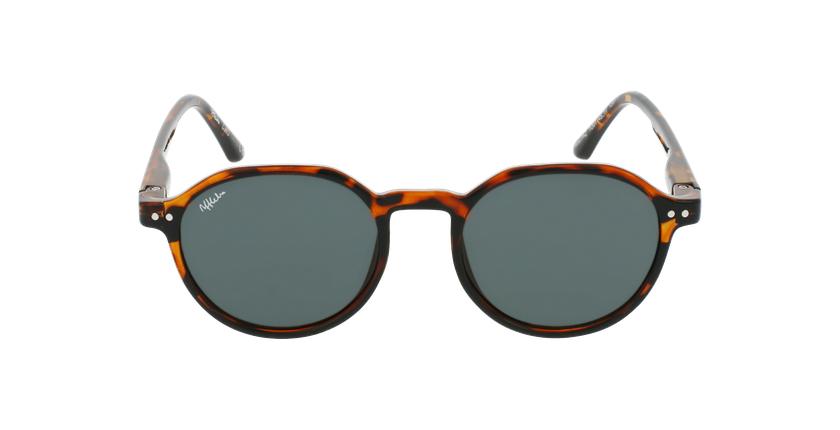 Óculos de sol criança PAZ TO tartaruga - Vista de frente