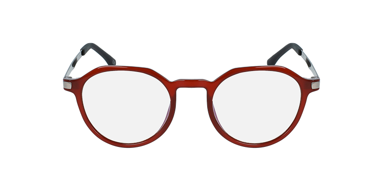 Óculos graduados senhora MAGIC 39 BLUEBLOCK - BLOQUEIO LUZ AZUL vermelho