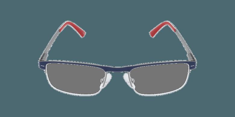 Óculos graduados homem DAN BL (TCHIN-TCHIN +1€) azul/cinzento