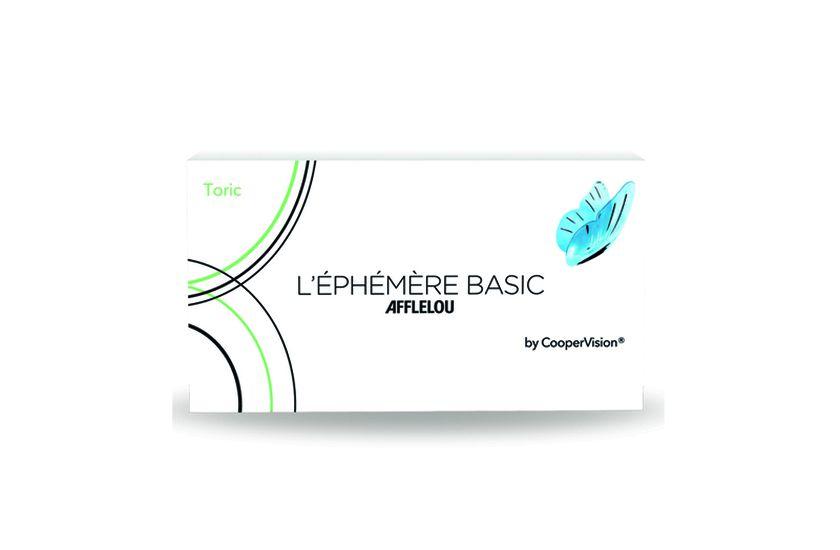 Lentillas L'EPHEMERE BASIC TORIC - danio.store.product.image_view_face