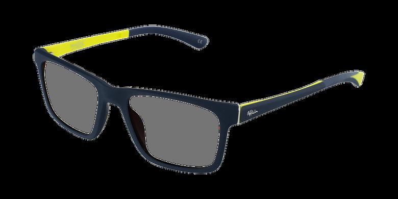 Óculos graduados criança MAGIC 64 BL azul/amarelo