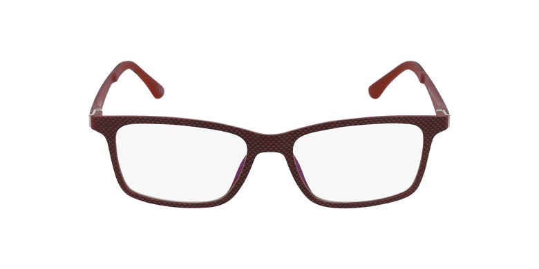 Óculos graduados homem MAGIC 32 RD vermelho