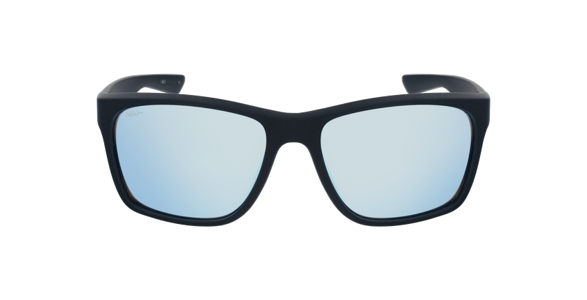 Óculos de sol homem ALIO BL azul - Vista de frente