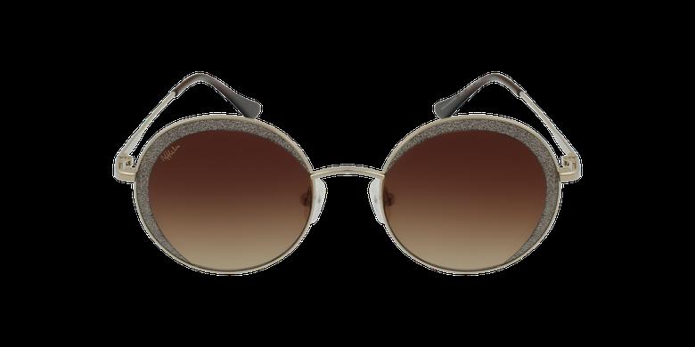 Óculos de sol senhora CALAHORRA GD dourado