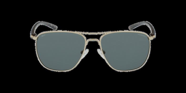 Óculos de sol homem ENEKO GD dourado/tartaruga