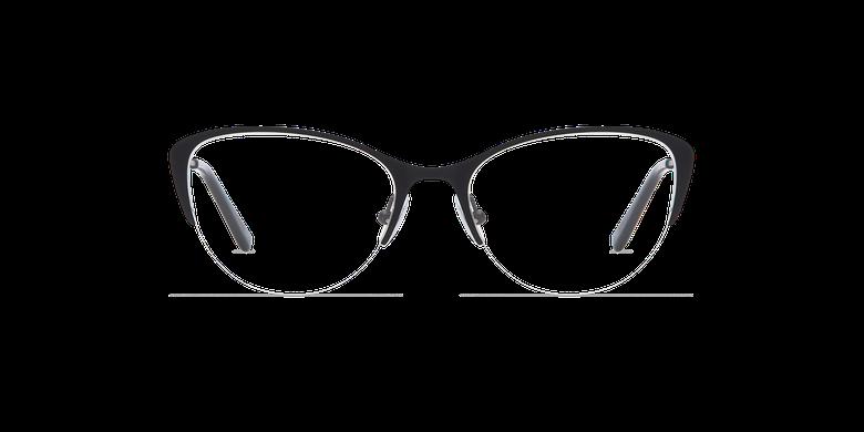 Óculos graduados senhora RACHEL (Tchin-Tchin +1€) preto