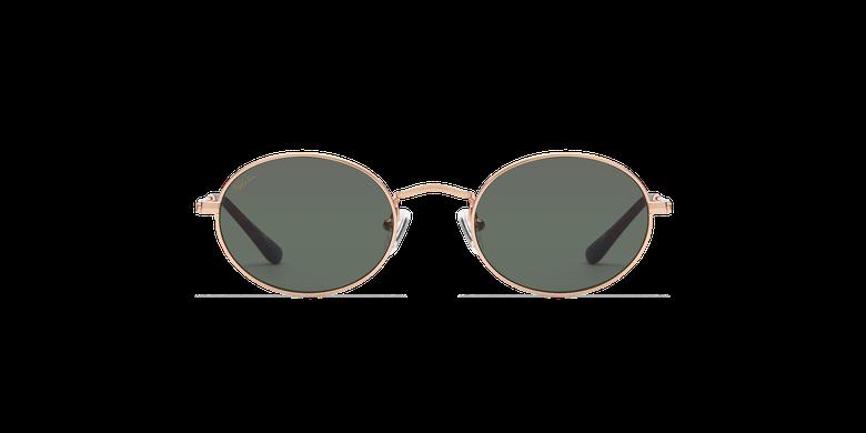 Óculos de sol SIEMPRE (Tchin-Tchin +1€) dourado
