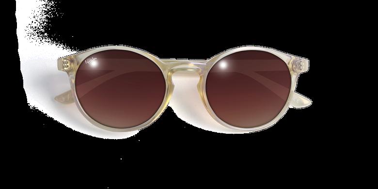 Gafas de sol mujer OLIVER morado