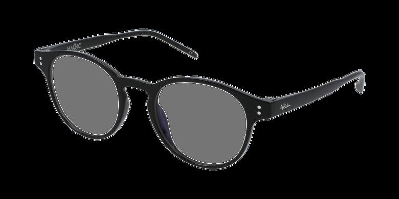 Óculos graduados MAGIC 48 BLUEBLOCK - BLOQUEIO LUZ AZUL preto