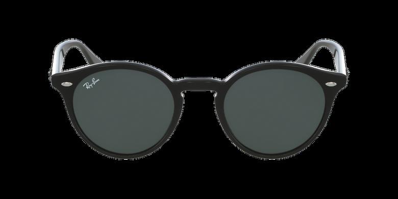Lunettes de soleil homme 0RB2180 noir