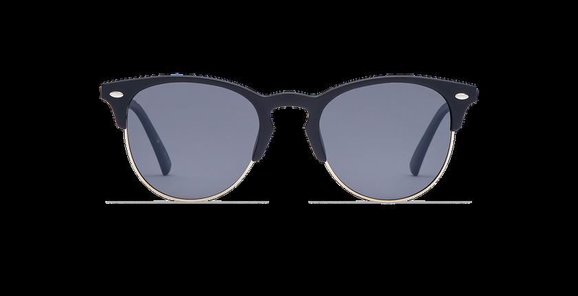 Gafas de sol hombre PIOVERA POLARIZED negro - vista de frente