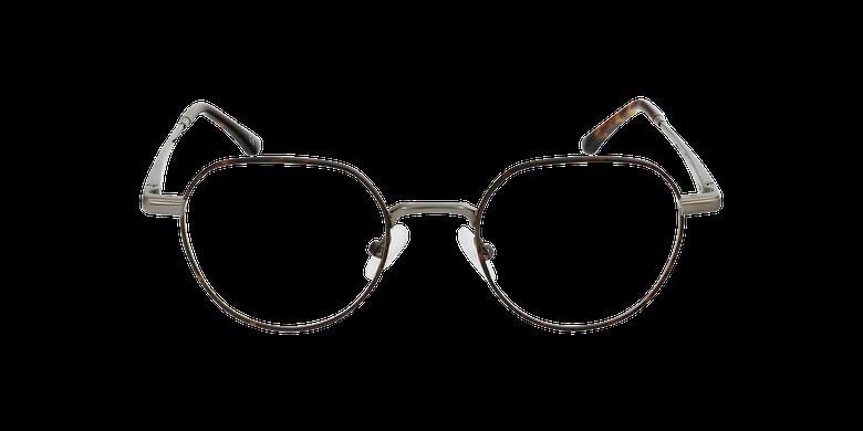 Lunettes de vue MAGIC 95 écaille/argenté