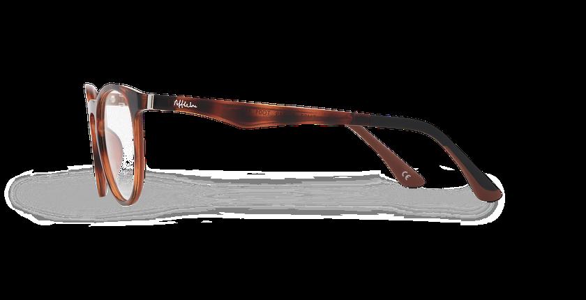 Óculos graduados MAGIC 27 TO01 tartaruga  - Vista lateral
