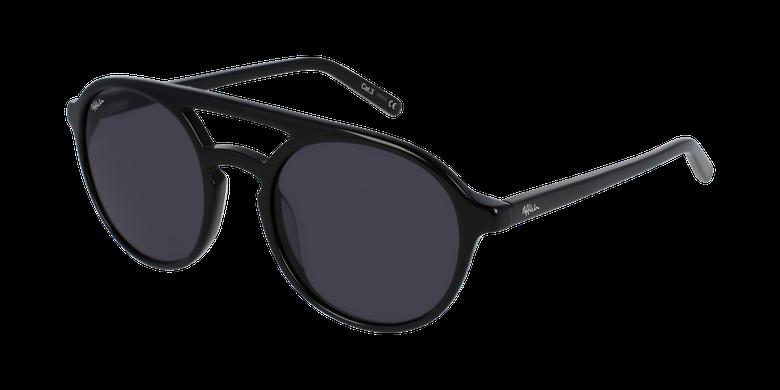 Óculos de sol Gaya bk preto