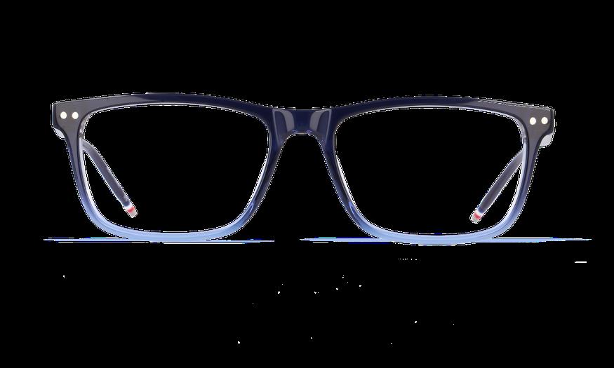 Lunettes de vue homme OLON bleu