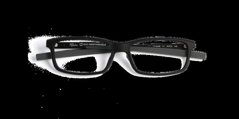 Óculos graduados homem ALBERTO preto