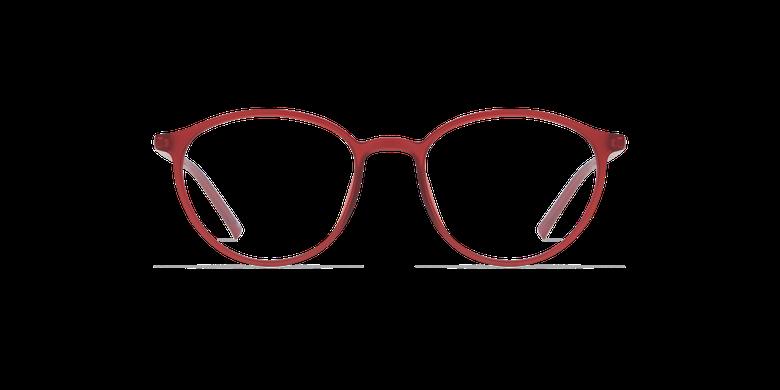 Lunettes de vue femme LIGHT TONIC écaille
