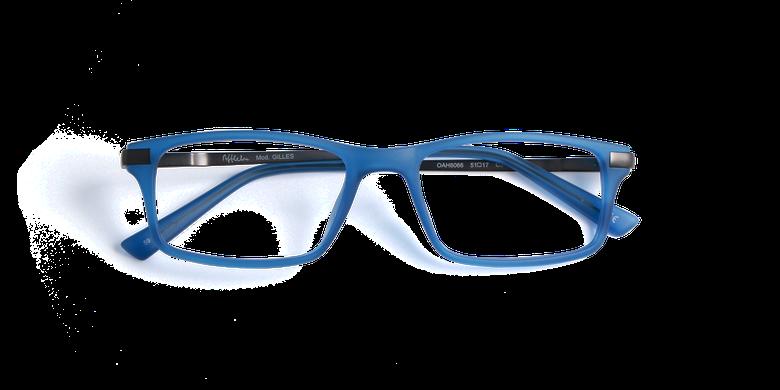 Gafas graduadas hombre GILLES azul