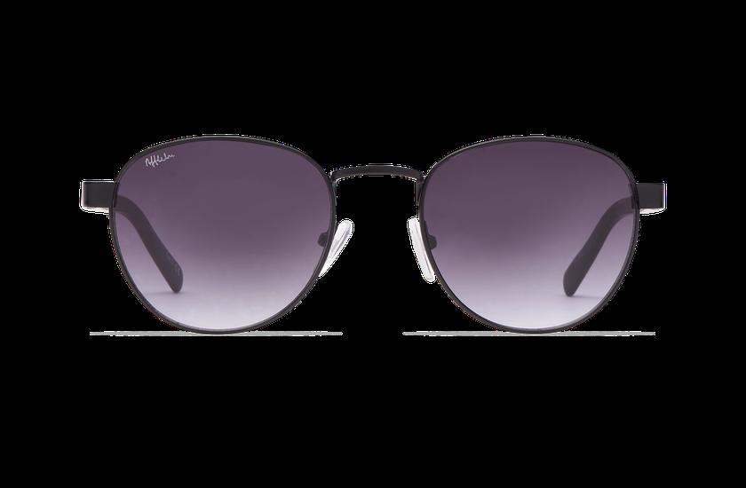 Gafas de sol mujer FRUTTI negro - danio.store.product.image_view_face