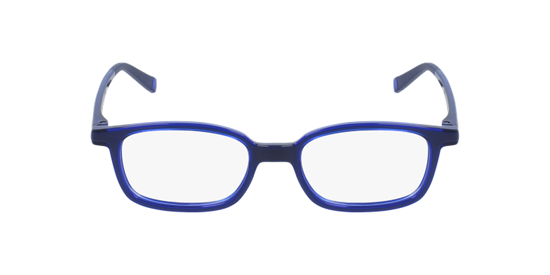 Lunettes de vue enfant RFOP1 noir/bleu