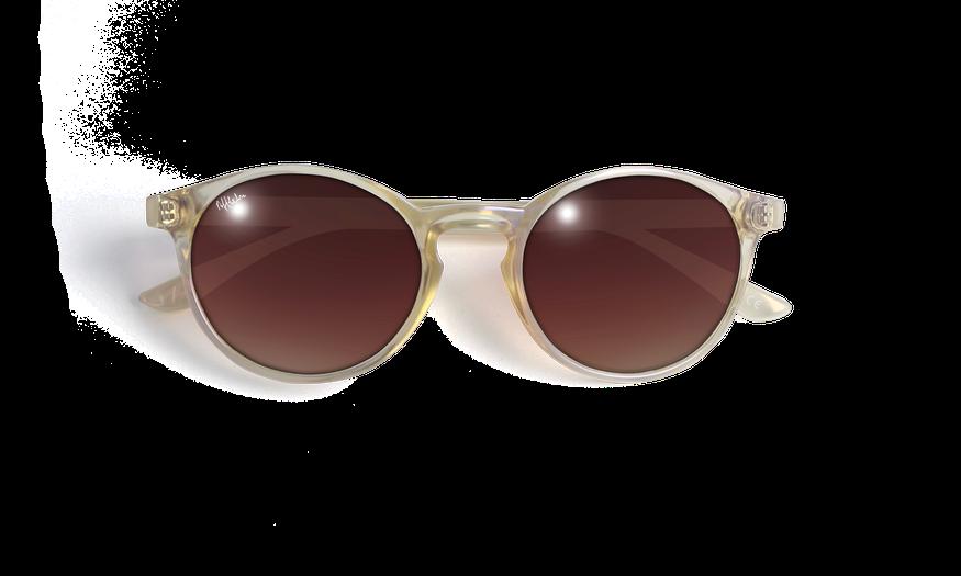 Gafas de sol mujer OLIVER transparente