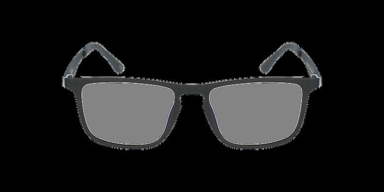 Óculos graduados homem MAGIC 38 BLUEBLOCK - BLOQUEIO LUZ AZUL preto