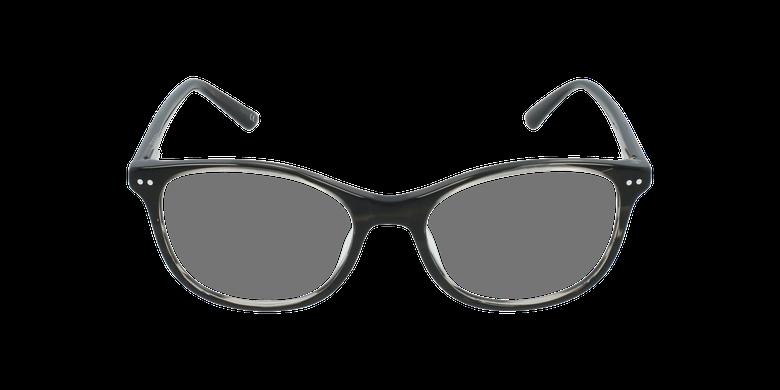 Óculos graduados criança PAULA BK (TCHIN-TCHIN +1€) preto