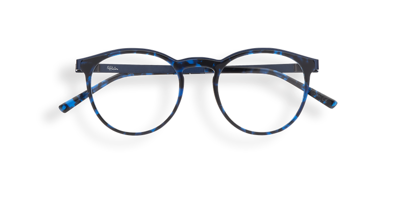 Óculos graduados homem ALPHA13_AZUL azul