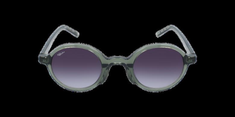 Óculos de sol JAMIE GR verde