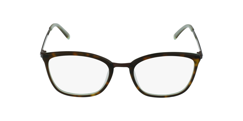 Lunettes de vue femme BEETHOVEN noir/écaille