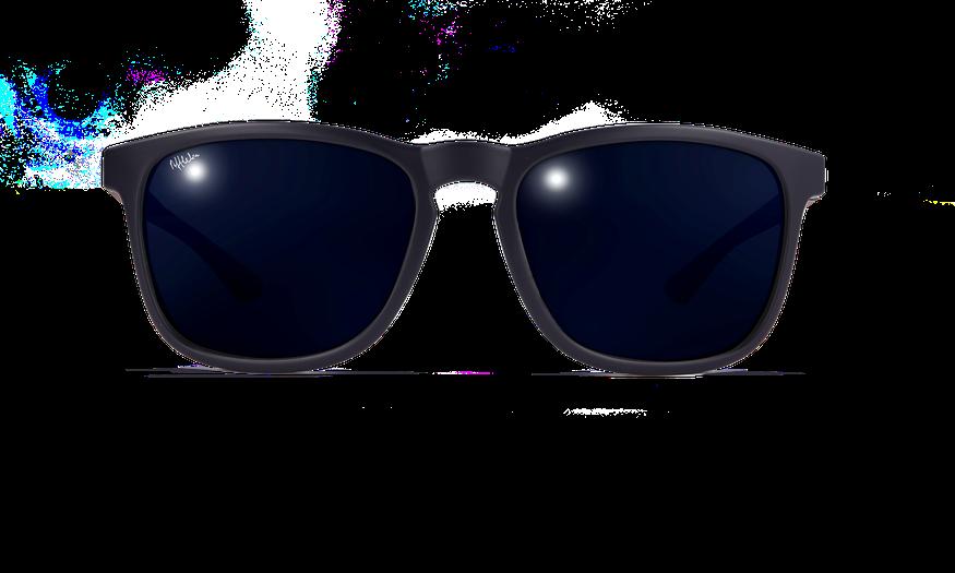 Lunettes de soleil homme JERRY POLARIZED bleu