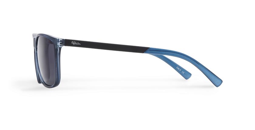 Óculos de sol homem NATAL BL azul - Vista lateral