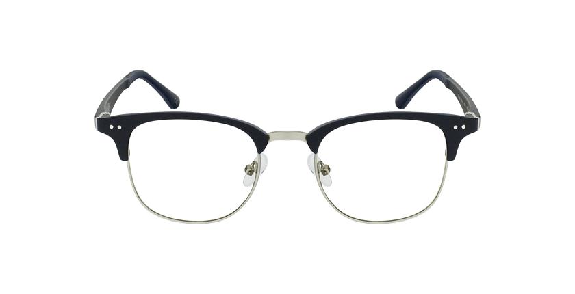 Óculos graduados MAGIC 92 BL ECO FRIENDLY azul/prateado - Vista de frente