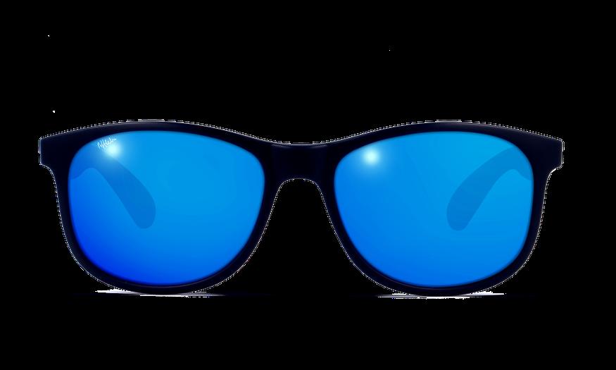 Lunettes de soleil homme TAYLOR POLARIZED bleu
