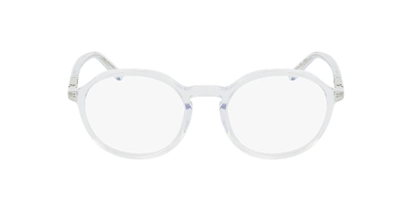 Lunettes de vue femme COLINE danio.store_catalog.filters.cristal - Vue de face