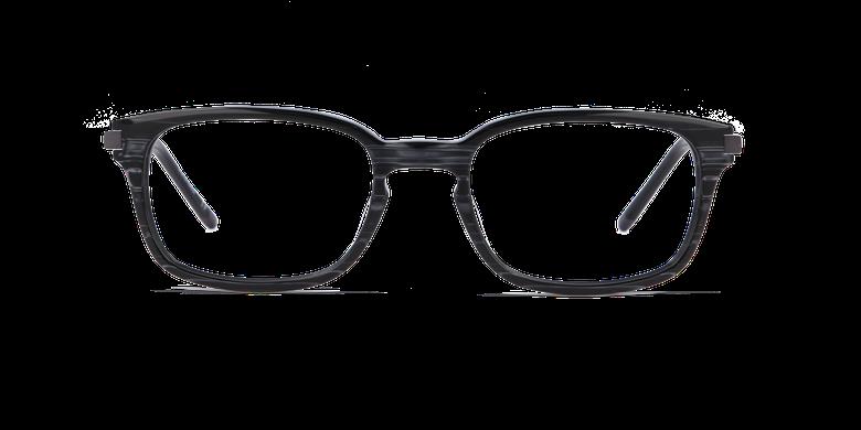 Óculos graduados homem RODIN preto