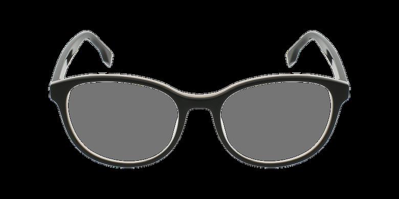 Lunettes de vue femme DIORETOILE1 noir/rose