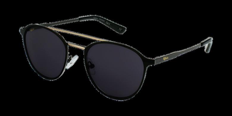 Óculos de sol MAC BK preto/dourado