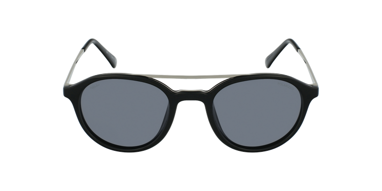 Óculos de sol GLENN BK preto/prateado