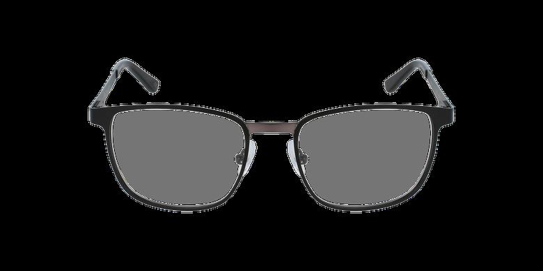 Lunettes de vue homme GILDAS noir/gris