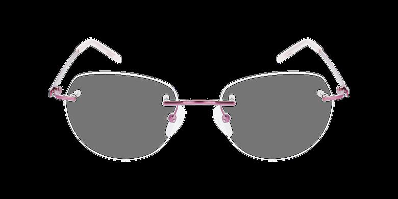 Lunettes de vue femme IDEALE-28 Vue de face