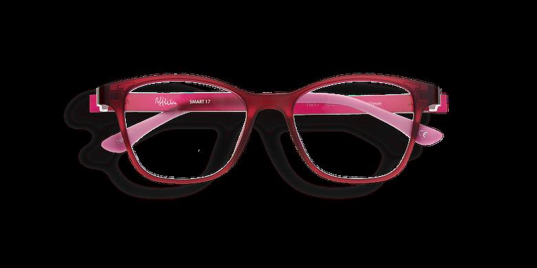 b348c5d78 Coleção Afflelou MAGIC Óculos graduados senhora preto Afflelou