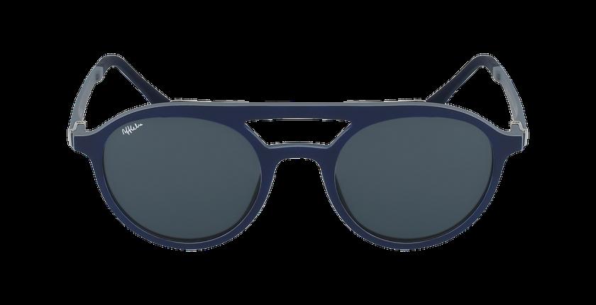 Lunettes de vue MAGIC 26 BLUEBLOCK bleu/gris - Vue de face