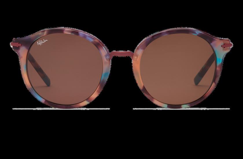 Gafas de sol mujer MINILIA carey - danio.store.product.image_view_face