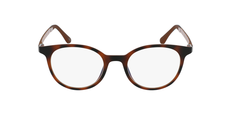 Gafas oftálmicas mujer MAGIC 36 BLUEBLOCK carey/beige
