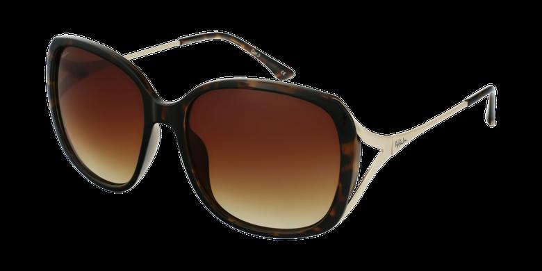 Óculos de sol senhora ROSALES TO tartaruga/dourado