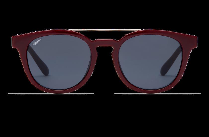 Gafas de sol niños ALIZOS rojo - danio.store.product.image_view_face