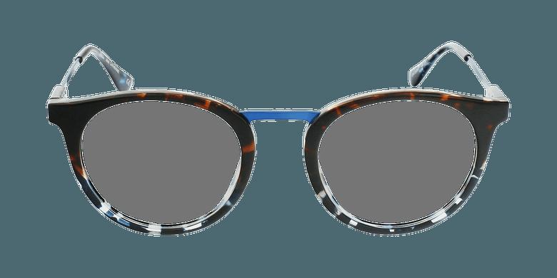 Óculos graduados CATHERINE TO1 (TCHIN-TCHIN +1€) tartaruga /azul