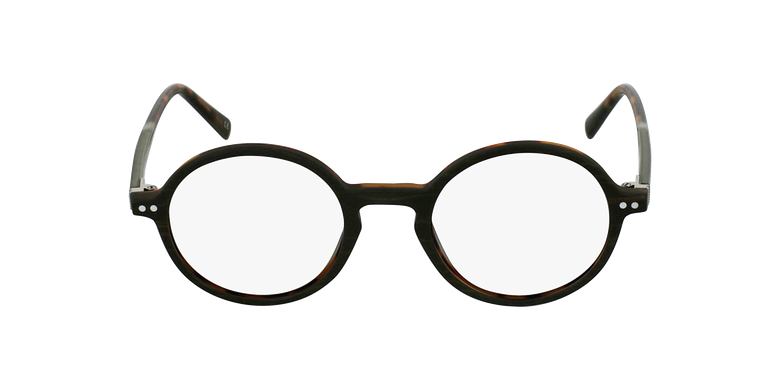 Óculos graduados BERLIOZ BR castanho